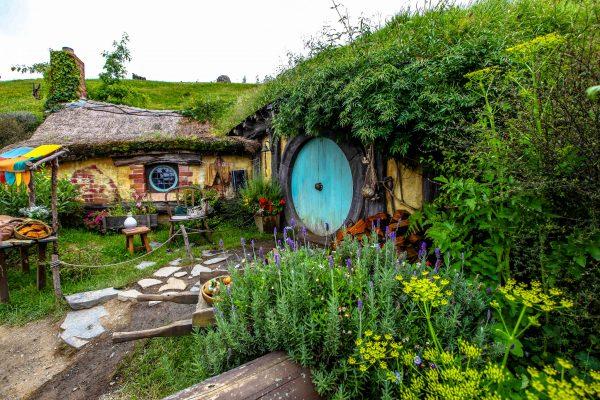 Hobbiton Foter nieuw-zeeland