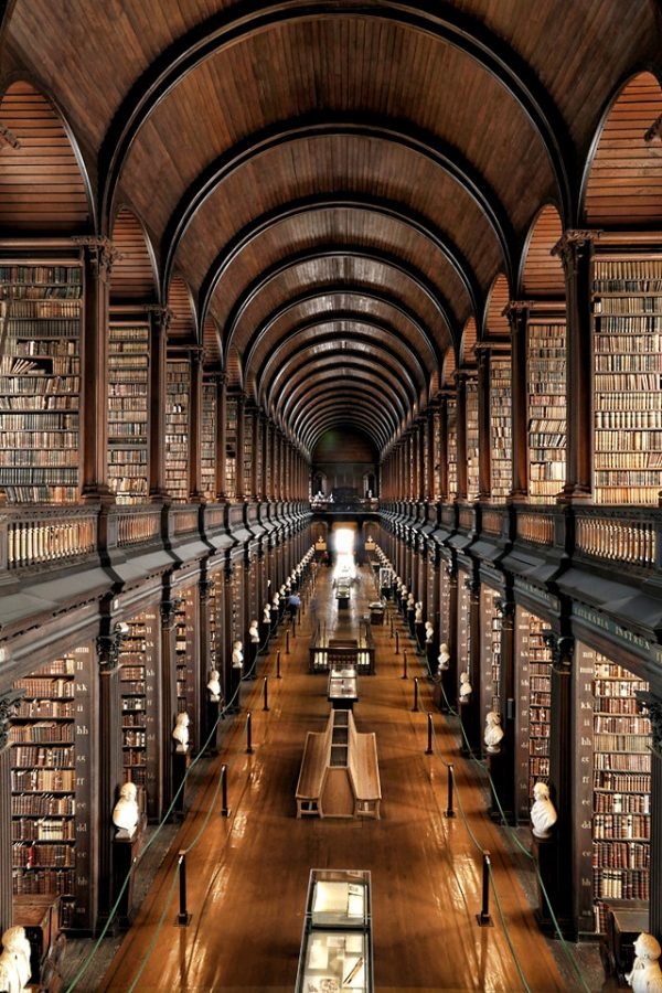 trinity college foter