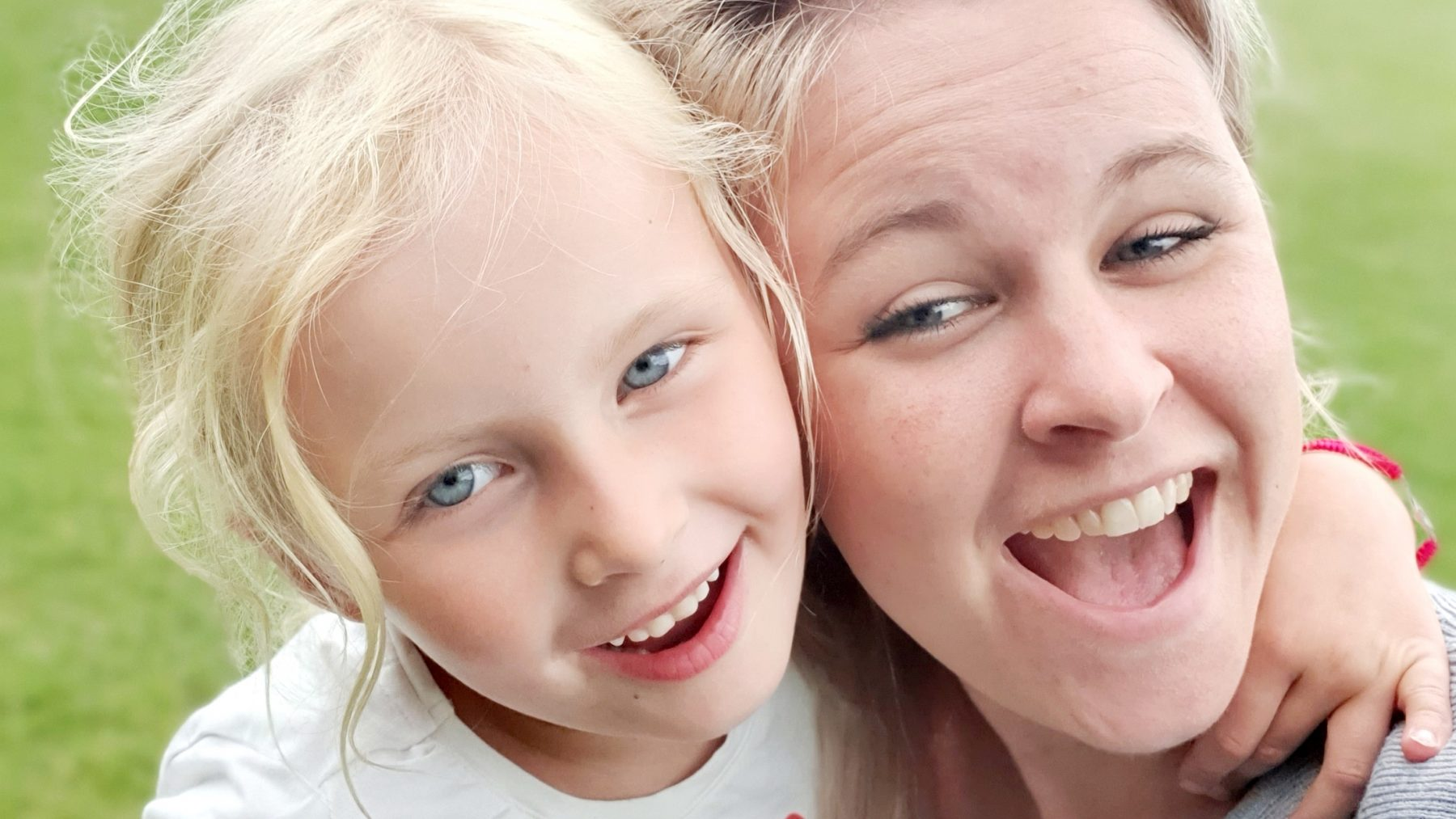 Annelon en Nola - Annelon is moeder met epilepsie