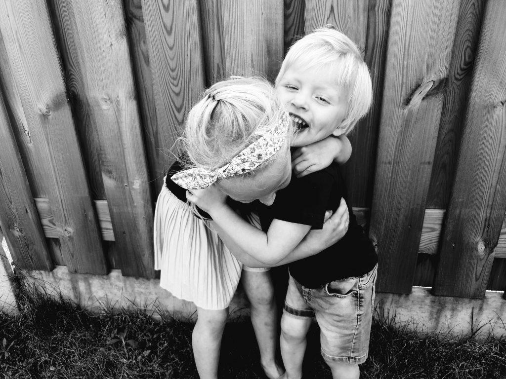 Nola en Liam - Annelon is moeder met epilepsie