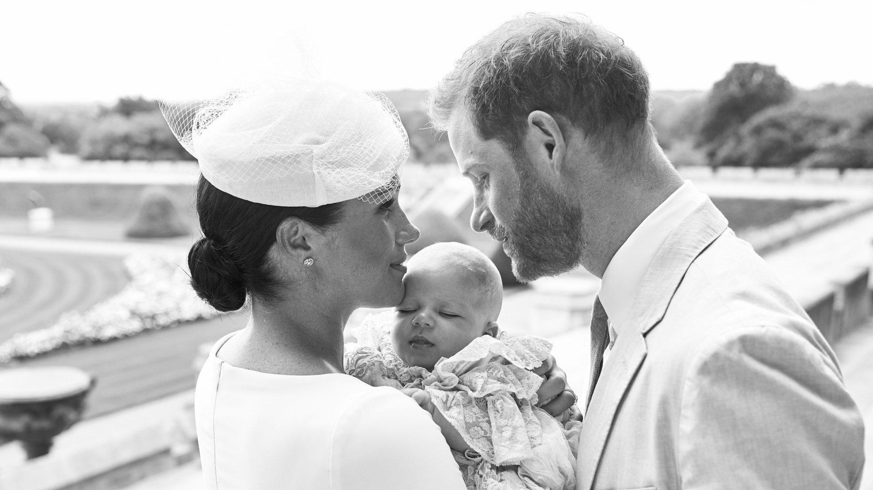 prins Harry wil hooguit twee kinderen
