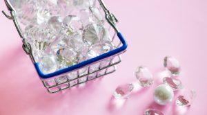 Thumbnail voor Louis Vuitton maakt sieraden van megadiamant en zó ziet de steen eruit