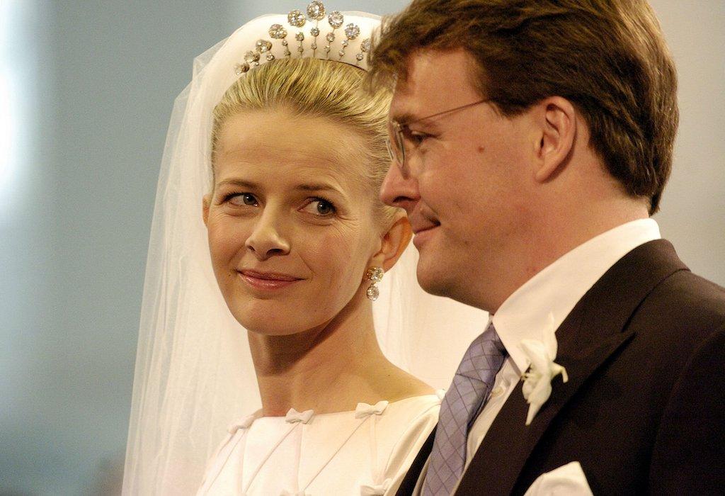 Mabel huwelijk