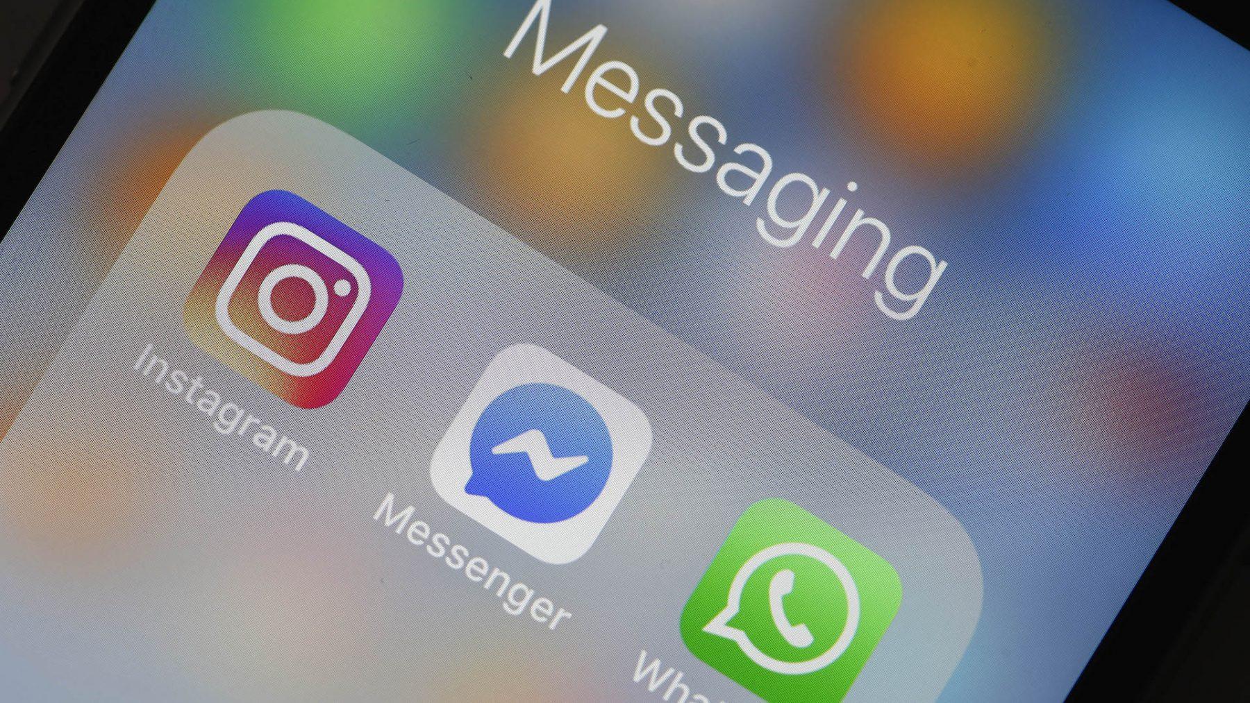 Facebook derde bedrijf dat naar audio luistert van gebruikers