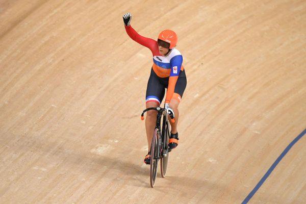 Elis Ligtlee Olympische Spelen