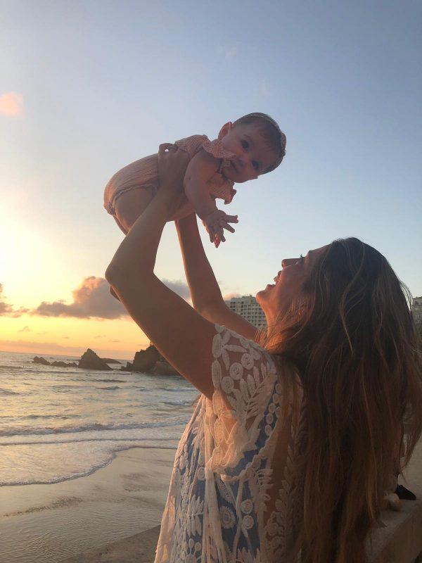 nadia palesa zwangerschap 2