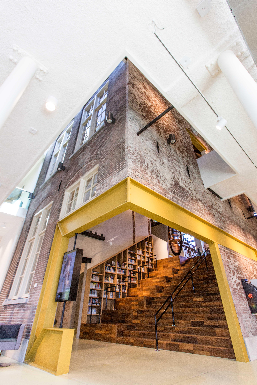 Lijstje-mooiste-bibliotheken-van-Nederland-School-7-Den-Helder