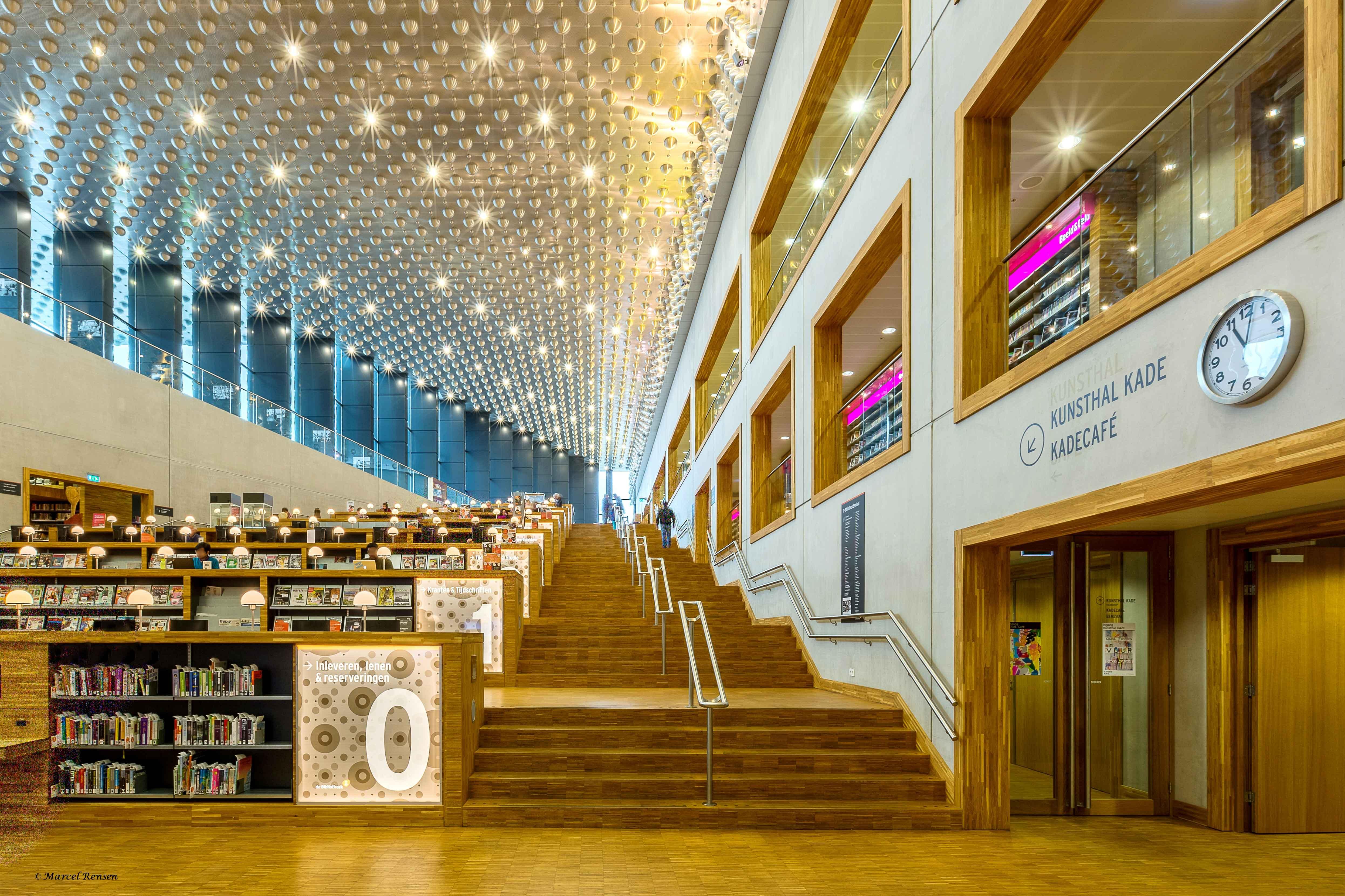 Lijstje-mooiste-bibliothekenNederland-openbare-bieb-Eemland-Amersfoort
