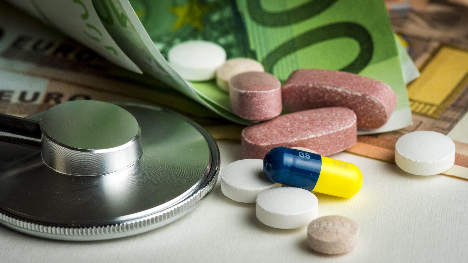Patiënten stellen nodige zorg uit door hoge extra zorgkosten