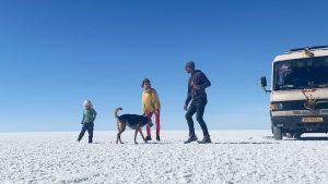 de labrietjes zoutvlakte bolivia