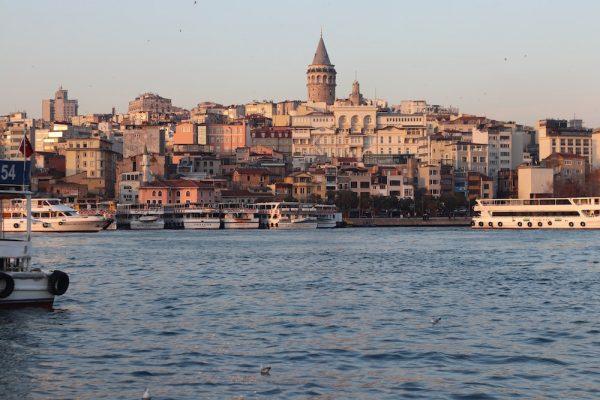Architectuur Turkije