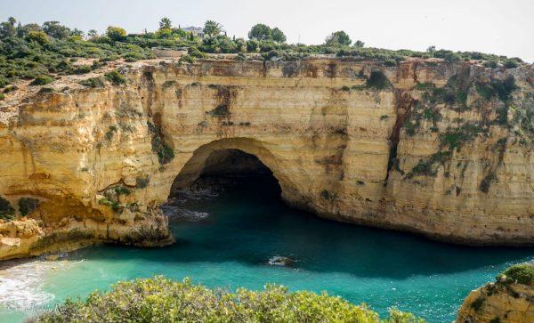 Algarve portemonnee