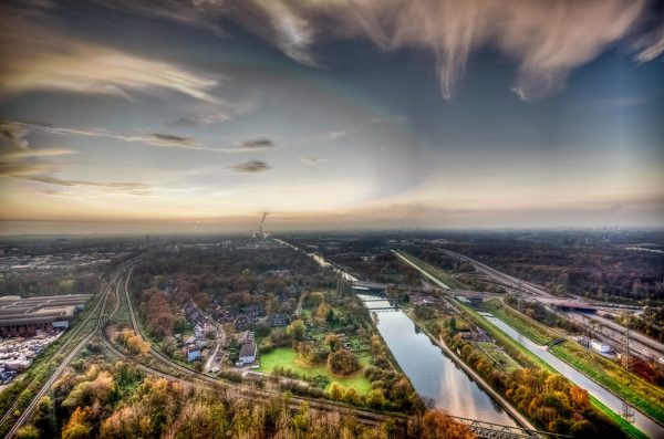 Oberhausen Skyscanner
