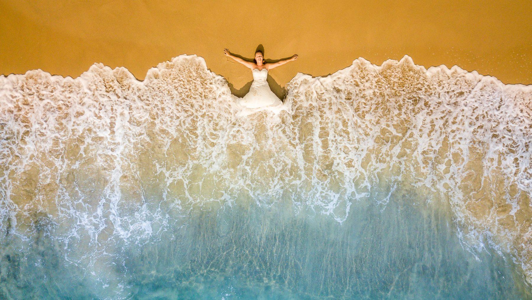 Bas Uijlings (39) is de beste bruidsfotograaf van Europa