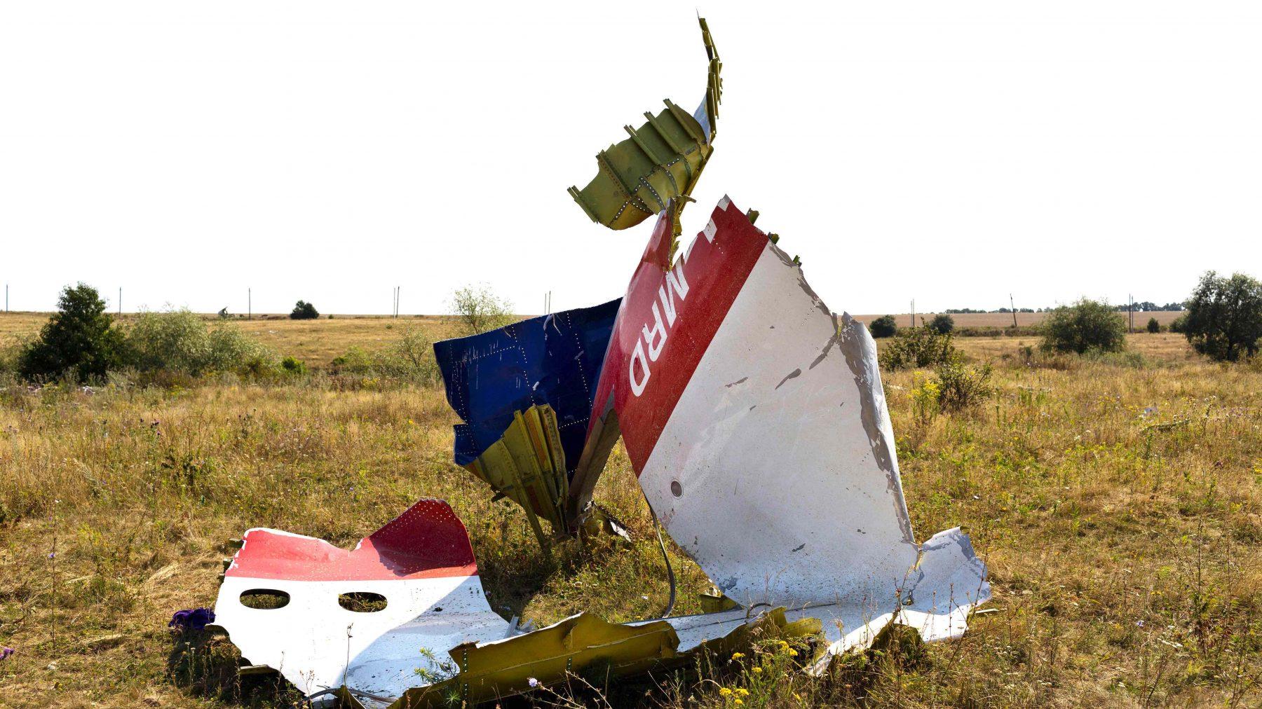 Nabestaanden MH17 schrijven brief aan premier Maleisië