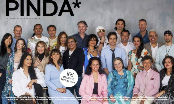 PINDA*-cover