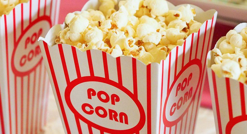 Popcorn LINDA.originals pixels uitgelicht Pexels