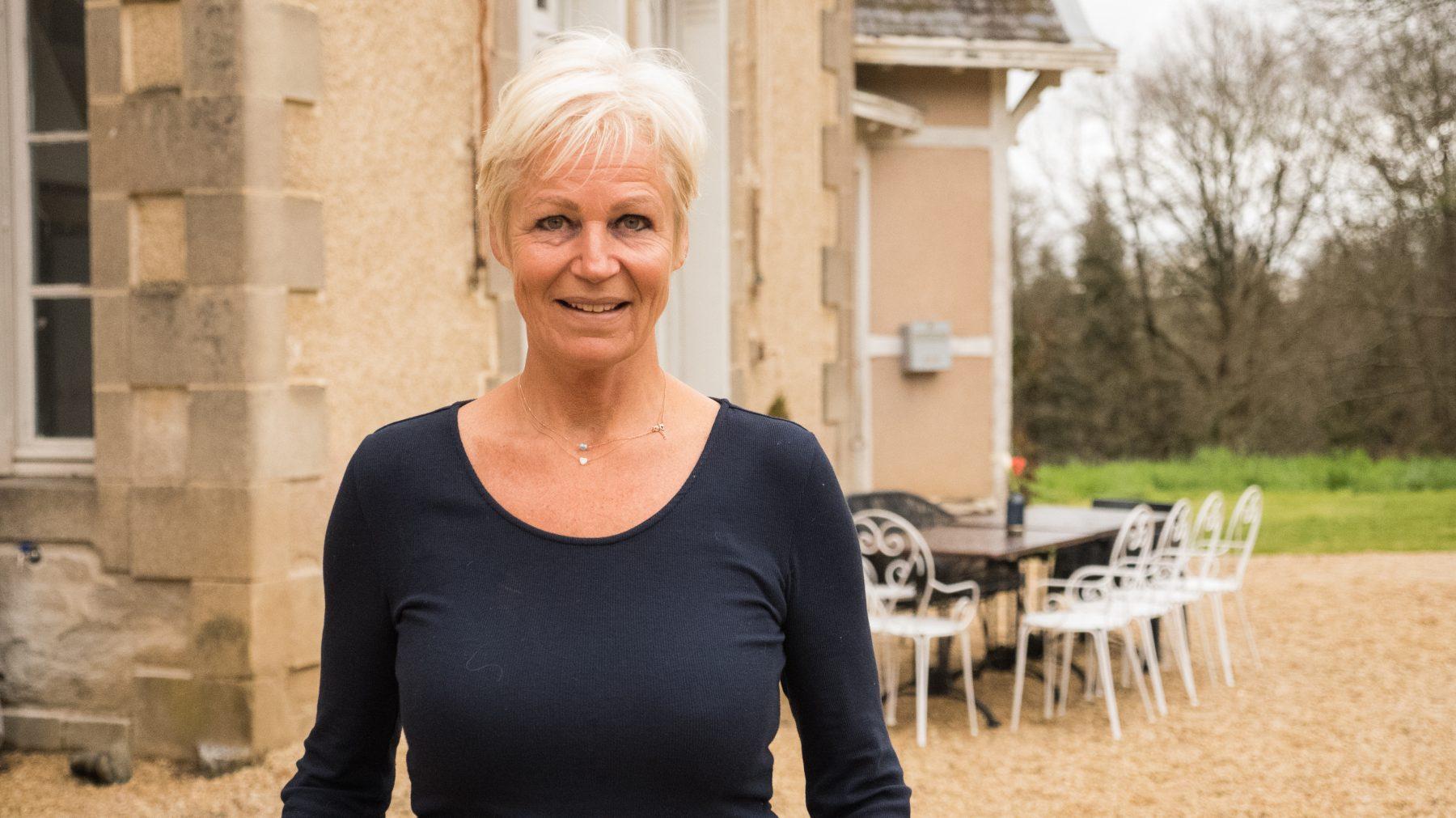 Huisvriendin Caroline Van Eeden Is Klaar Met 'wijnen' En