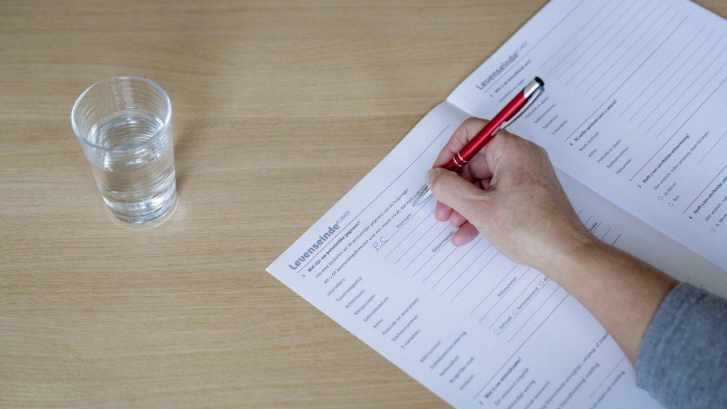 Aantal verzoeken voor euthanasie bij Levenseindekliniek stijgt
