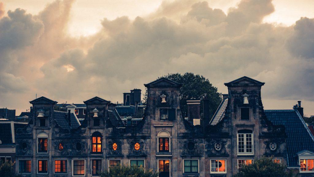 luchtvervuiling risico's nederland
