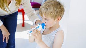 Thumbnail voor Luchtvervuiling blijkt grote boosdoener voor Nederlandse kinderen met astma