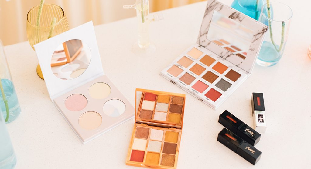Make-up uitgelicht pexels