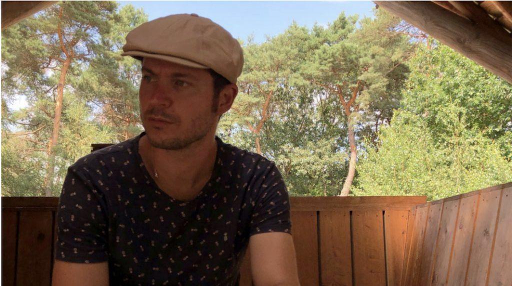 Eric de Munck vertelt over zelfmoordgedachten en wat hem helpt