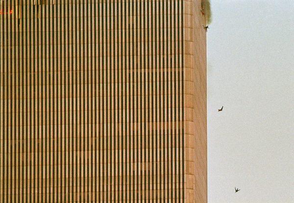 twin towers aanslagen