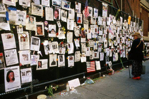 aanslagen 9/11