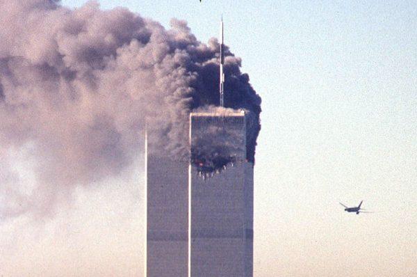 aanslagen 11 september