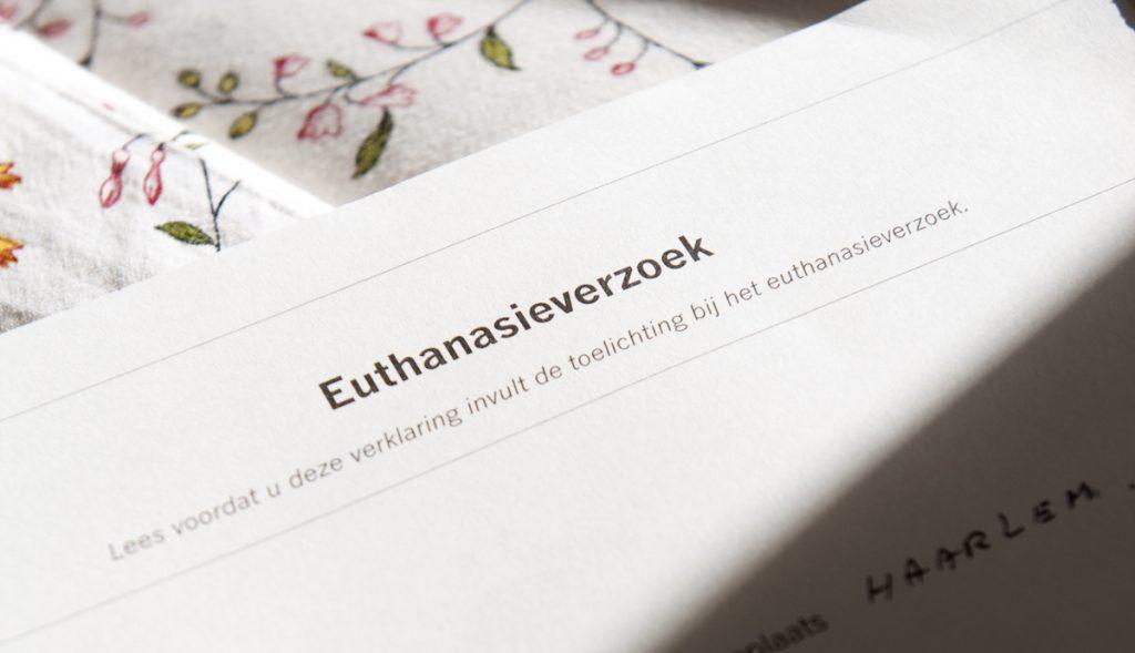 vrijspraak euthanasie dementie