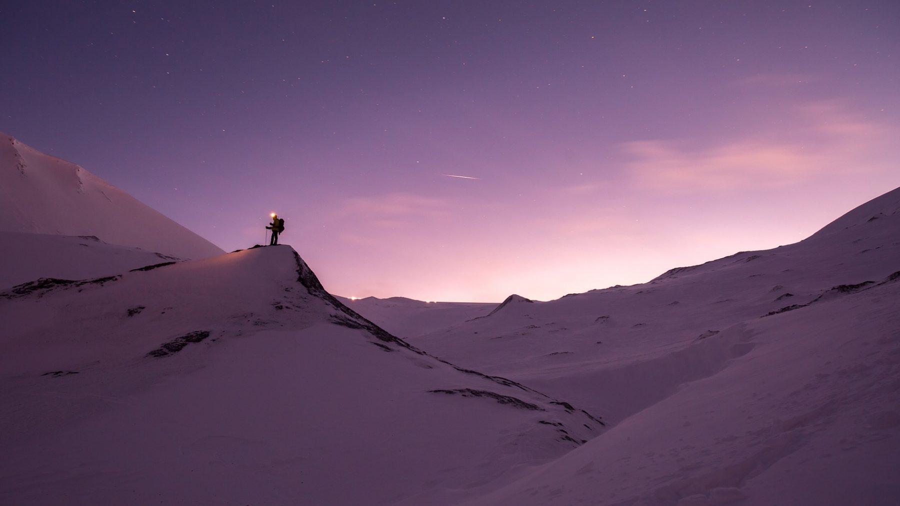 Noordelijkste hotel ter wereld Noordpool