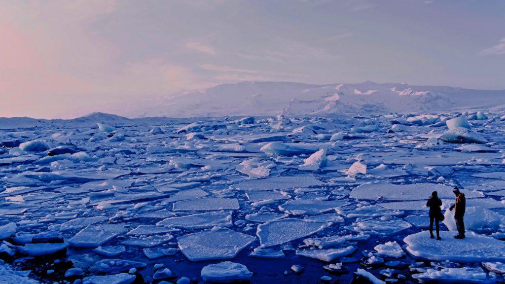 zeespiegel stijging