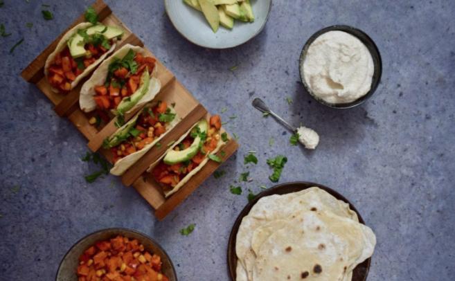 Vegetarische recepten 2019