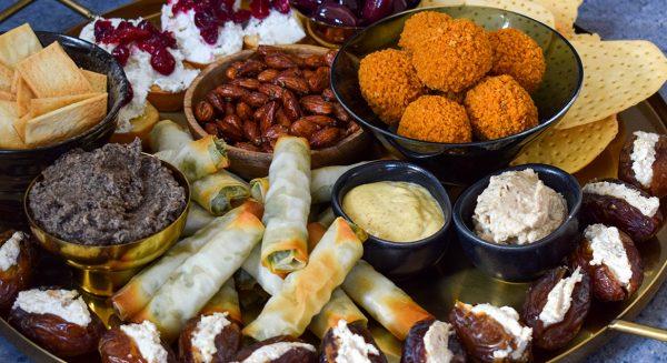 Het is de Week Zonder Vlees en daarom: 9 x heerlijke recepten zonder vlees