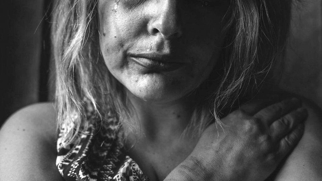 tekort opvang huiselijk geweld