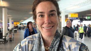 Afl. 5: Halina Reijn reist zenuwachtig en dankbaar wereld over met 'Instinct'