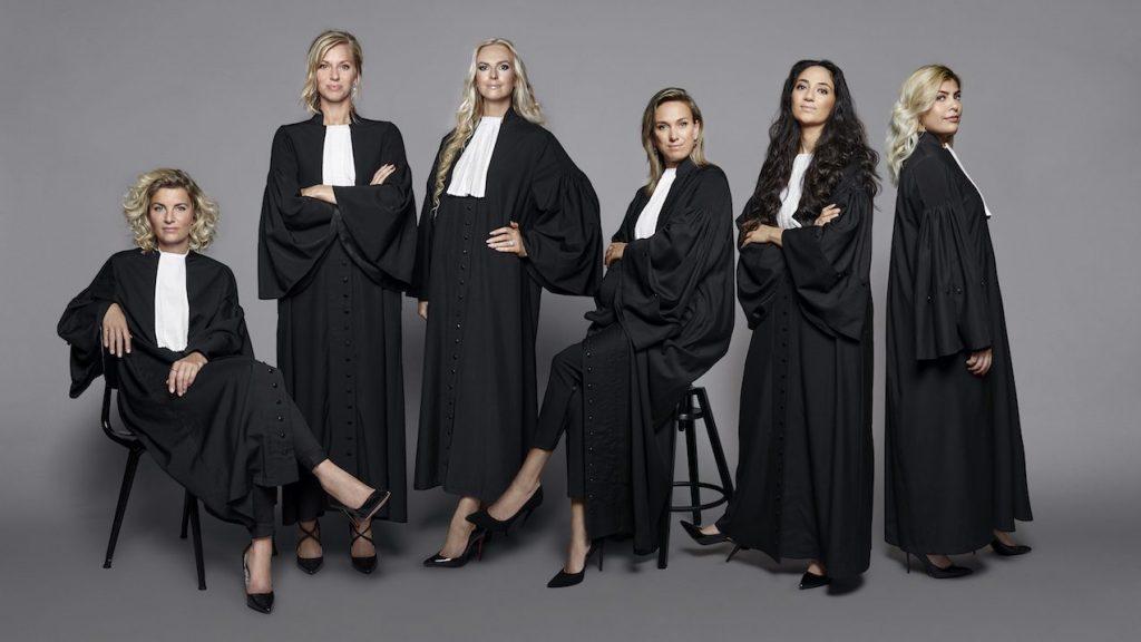 Misdaad Advocaten