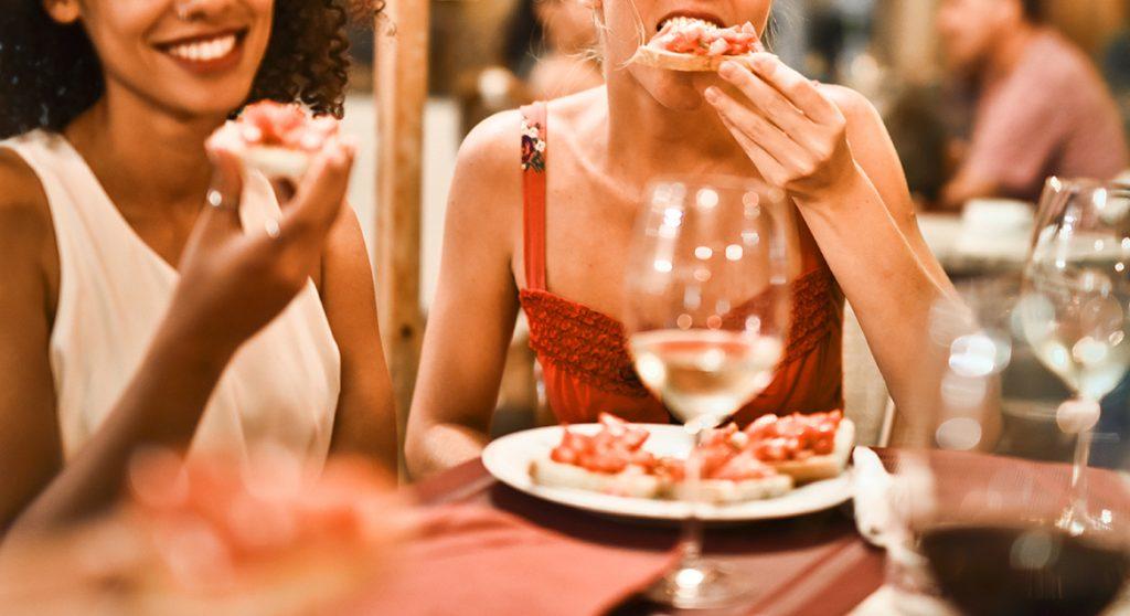 Bijzondere restaurants uitgelicht