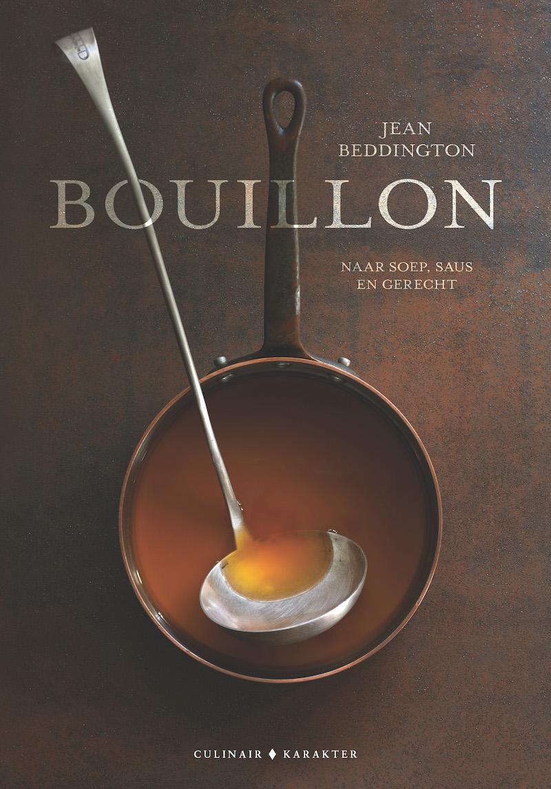 Bouillon Het Gouden Kookboek
