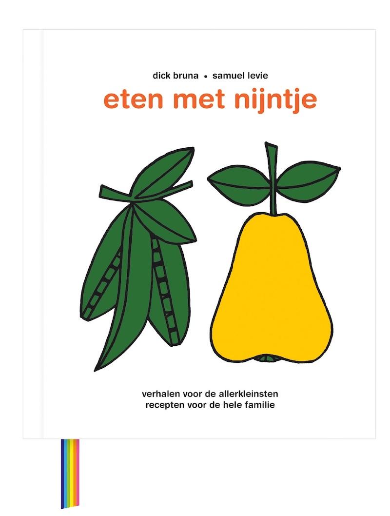 Het Gouden Kookboek Nijntje