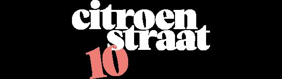 Citroenstraat 10 logo