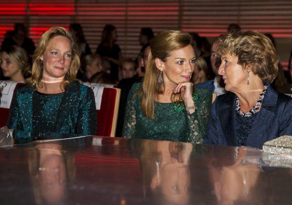 modeshow Addy van den Krommenacker