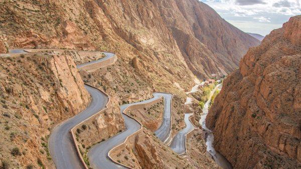 Roadtrip Marokko: 5 x dit zijn de allermooiste stops