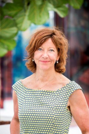 Tineke Wind transplantatiecoordinator