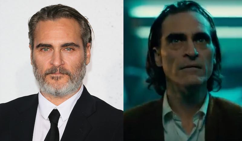 Joaquin Phoenix drastisch verandering filmrol