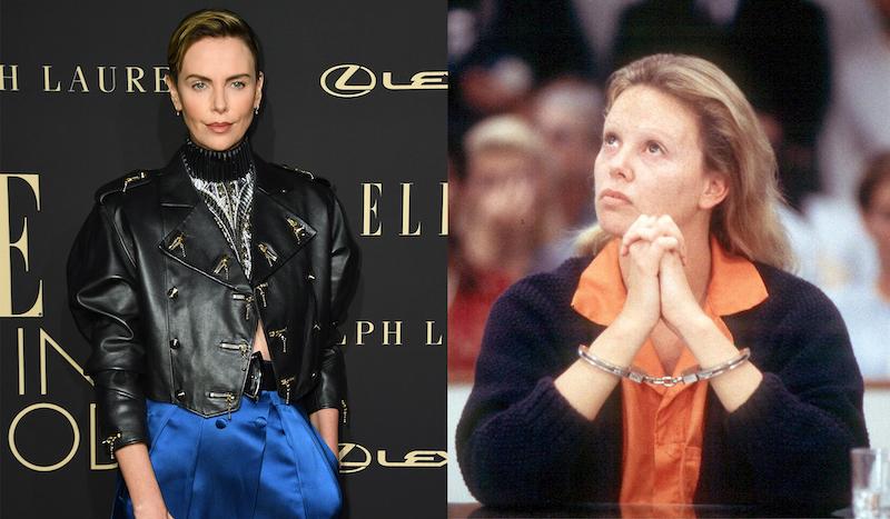 Charlize Theron drastisch veranderd filmrol