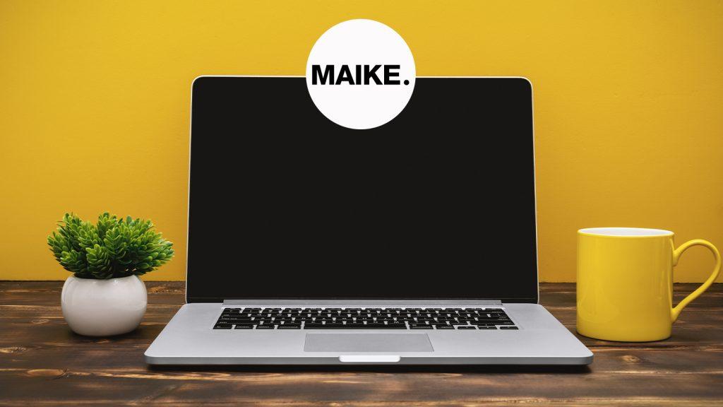 maike column internet