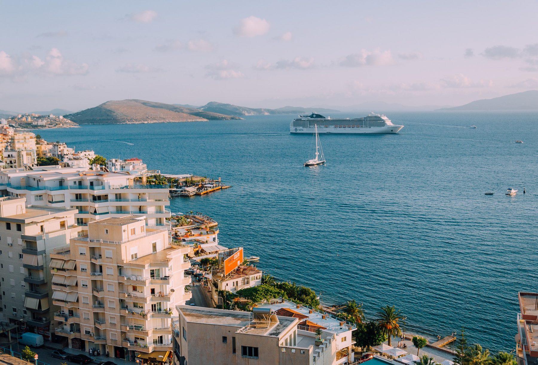 Gouden combi: deze cruise staat compleet in het teken van chocolade