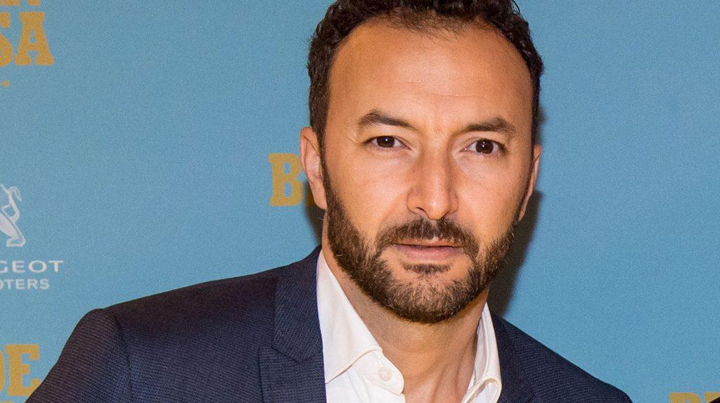 Nasrdin Dchar reageert op tweet Marokkanen Thierry Baudet